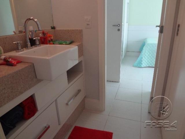 Apartamento à venda com 3 dormitórios em Jardim jalisco, Resende cod:830 - Foto 20