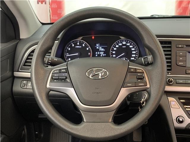 Hyundai Elantra 2.0 16v flex 4p automático - Foto 6