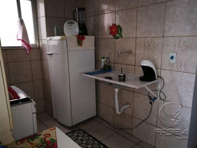 Casa à venda com 3 dormitórios em Lavapés, Resende cod:2444 - Foto 15