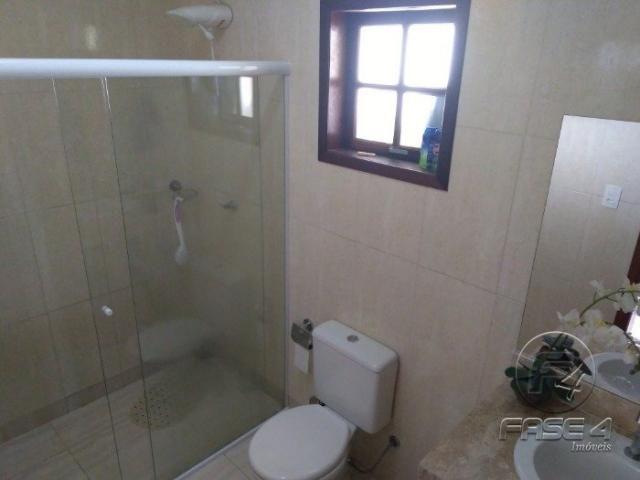 Casa à venda com 3 dormitórios em Morada da colina, Resende cod:2095 - Foto 14