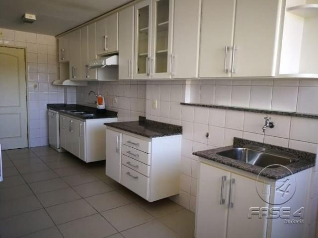 Apartamento à venda com 3 dormitórios em Centro, Resende cod:345 - Foto 11