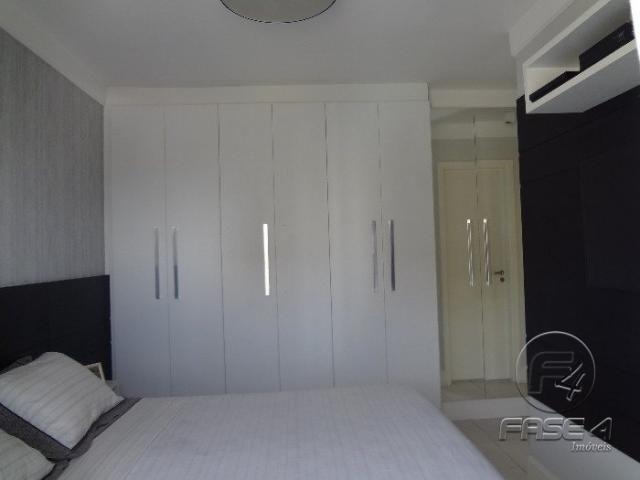 Apartamento à venda com 3 dormitórios em Jardim jalisco, Resende cod:830 - Foto 19