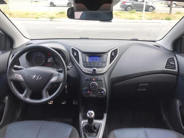 Hyundai Hb20X Style 1.6 Flex 16v Mec. - Foto 10