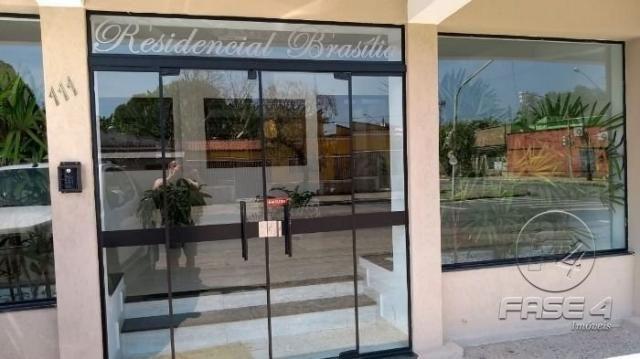 Apartamento à venda com 3 dormitórios em Vila julieta, Resende cod:2367 - Foto 3