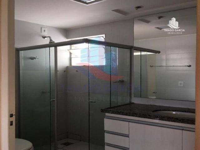Ágio - Apartamento com 3 dormitórios à venda, 59 m² por R$ 90.000 - Itararé - Teresina/PI - Foto 8
