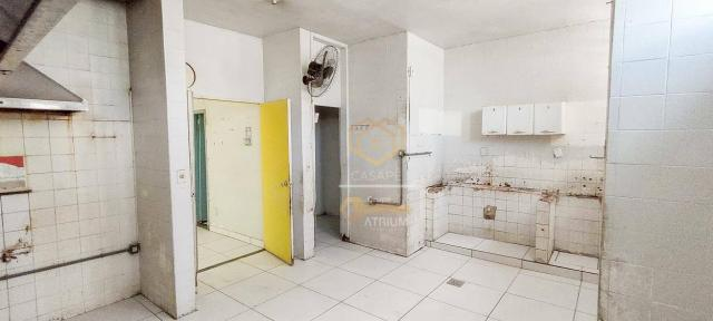 Prédio Comercial para alugar, 170 m² por R$ 1.800/mês - Centro - Porto Velho/RO - Foto 8
