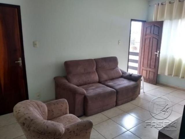 Apartamento à venda com 3 dormitórios em Vila julieta, Resende cod:2367 - Foto 5