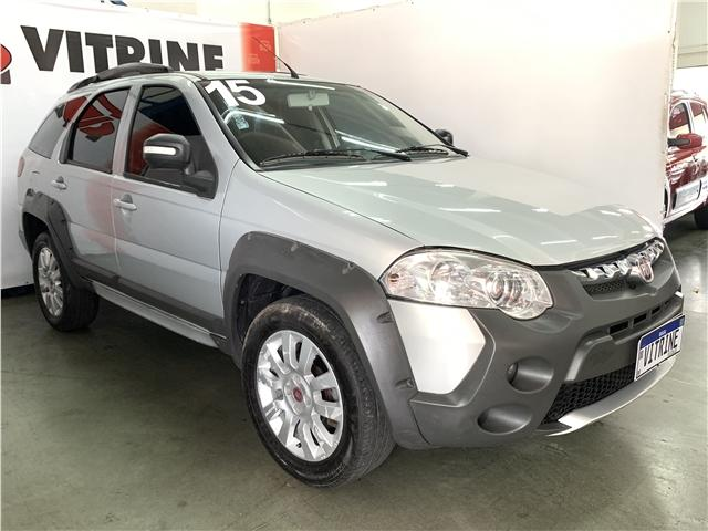 Fiat Palio 1.8 mpi adventure weekend 16v flex 4p manual - Foto 2