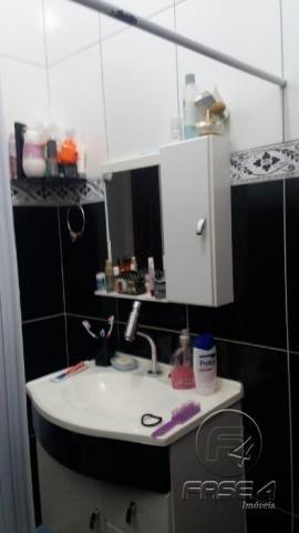 Casa à venda com 3 dormitórios em Itapuca, Resende cod:2231 - Foto 7