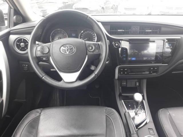 Toyota Corolla XEI 2.0 154CV - Foto 4