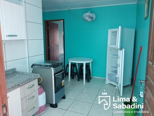 Sobrado com piscina, á partir de R$ 230,00 a diária - Itapema do Norte - Foto 13