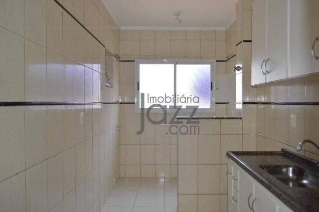 Apartamento com 3 dormitórios à venda, 77 m² por R$ 320.000 - Parque Fabrício - Nova Odess - Foto 10