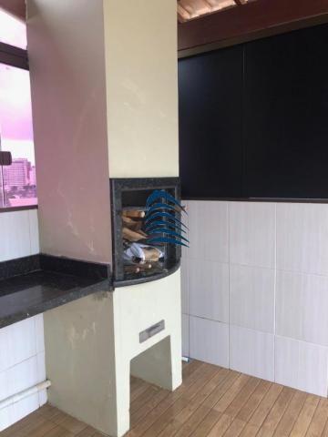 Belíssima Cobertura Duplex 4/4, 02 Suítes, 155 m² - Foto 9