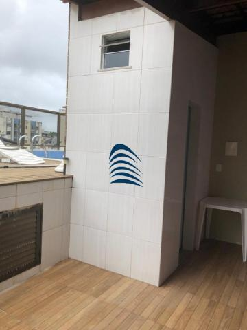 Belíssima Cobertura Duplex 4/4, 02 Suítes, 155 m² - Foto 19