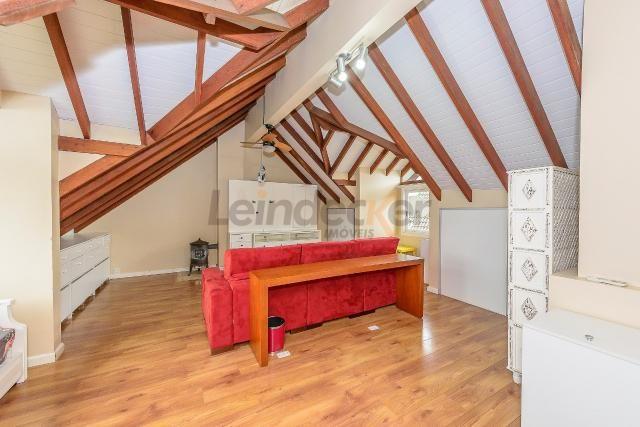 Casa de condomínio à venda com 3 dormitórios em Chácara das pedras, Porto alegre cod:6013 - Foto 19