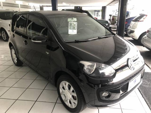 Volkswagen up! high 1.0  - Foto 3