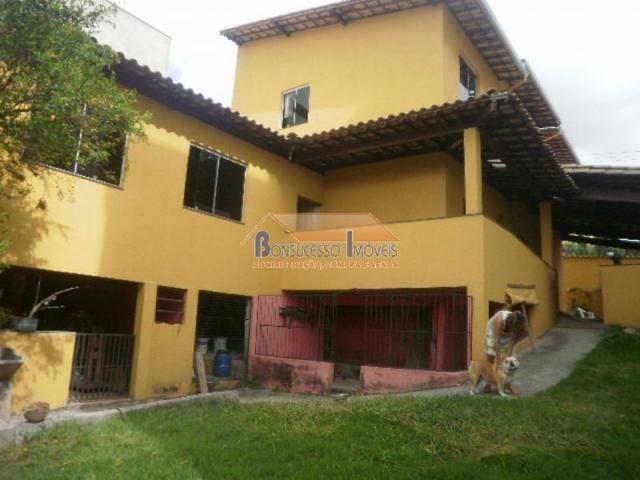 Casa à venda com 5 dormitórios em Palmares, Belo horizonte cod:26293 - Foto 8