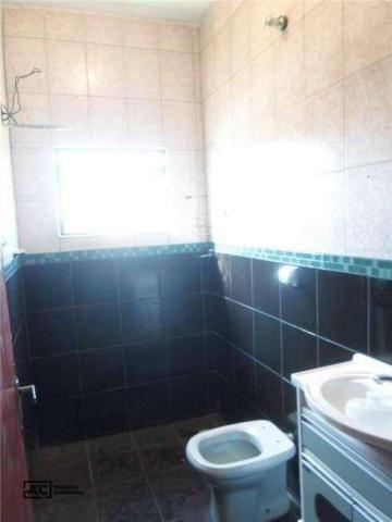 Sobrado com 2 dormitórios para alugar, 80 m² por R$ 1.100,00/mês - Jardim Adelaide - Horto - Foto 6