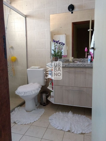 Viva Urbano Imóveis - Casa no Jardim Belvedere - CA00449 - Foto 11