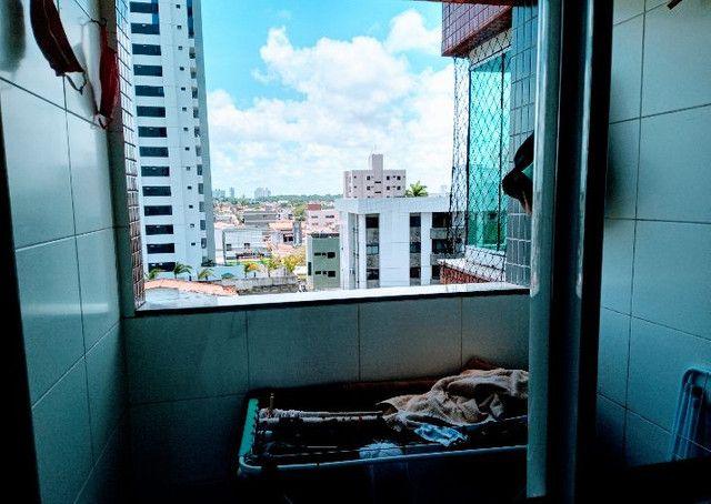 Apartamento com 3 quartos e DCE em Tambauzinho - Foto 2
