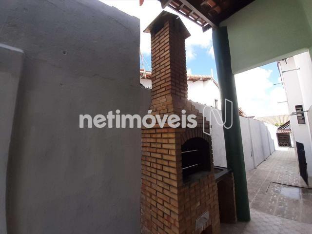 Casa à venda com 3 dormitórios em Serrinha, Fortaleza cod:780327 - Foto 9