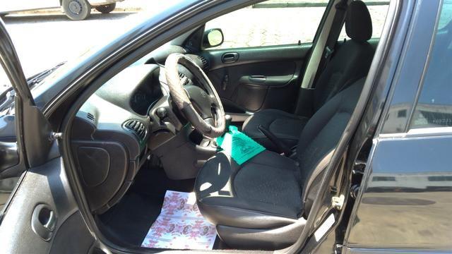 Peugeot 206 1.4 FLEX 07/08 - Foto 9