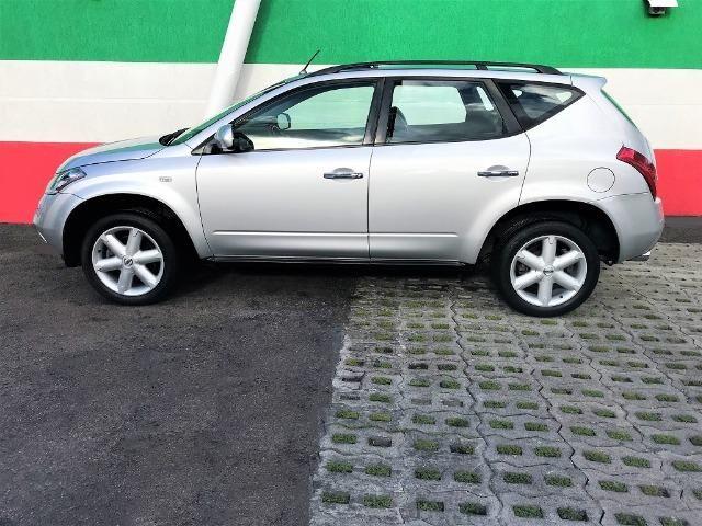 Nissan Murano SE 4x4 Top de Linha. Lindo Carro! - Foto 6