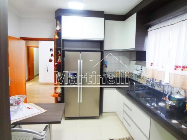 Casa de condomínio à venda com 4 dormitórios cod:V17265 - Foto 6