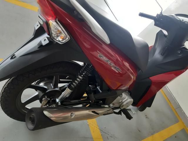 Moto Biz 125 - Foto 3