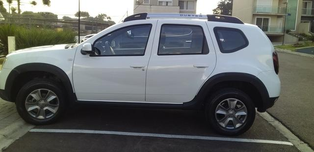 Renault Duster Dynamic Automatica Cvt 1.6 16V - Foto 2