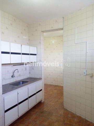 Apartamento para alugar com 3 dormitórios em Parreão, Fortaleza cod:787182 - Foto 3