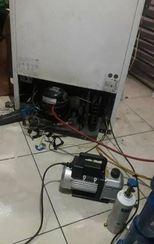 Curso de refrigeração domiciliar - Foto 4