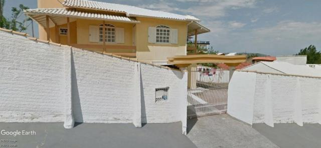 Casa, Monte Castelo, Tubarão-SC