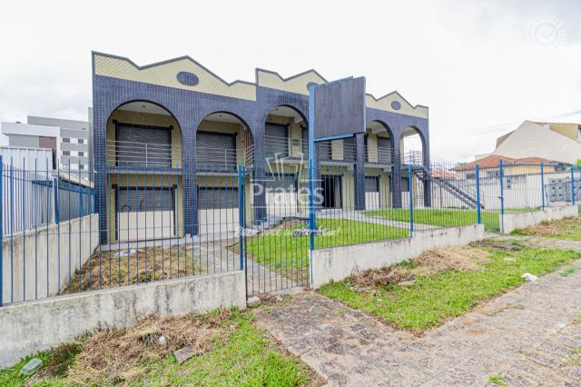 Loja comercial para alugar em Cristo rei, Curitiba cod:8371 - Foto 10
