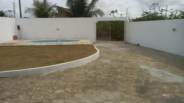 Casa em salinas por Temporada com piscina