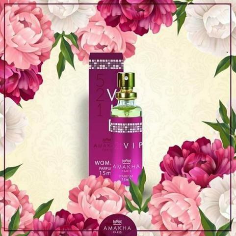 Perfume Feminino 212 Vip - Foto 2