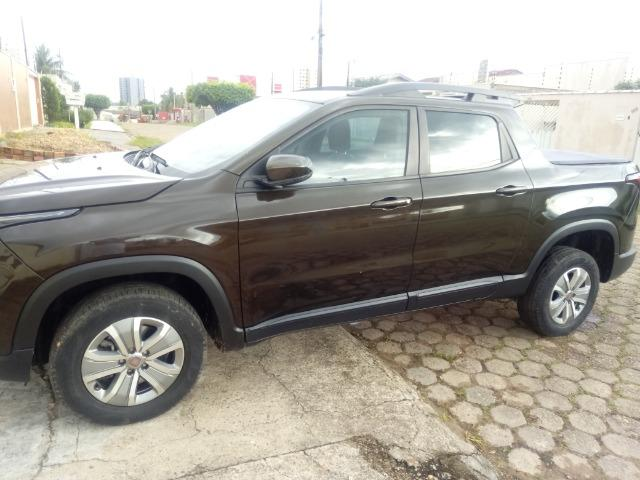 Fiat toro at 6 freedom flex - Foto 8