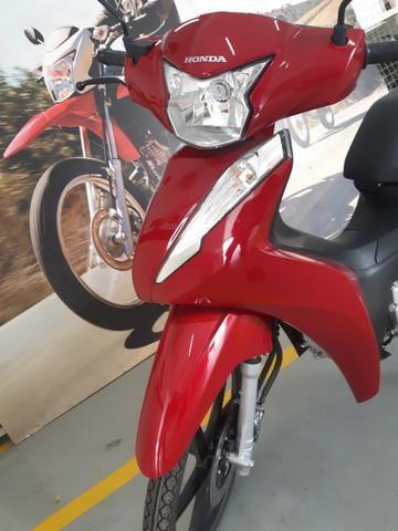Moto Biz 125 - Foto 6