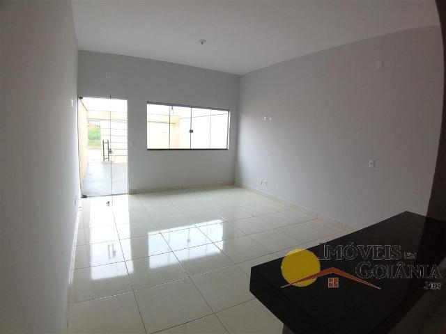 Casa 2 Quartos Setor Alice Barbosa - Foto 6