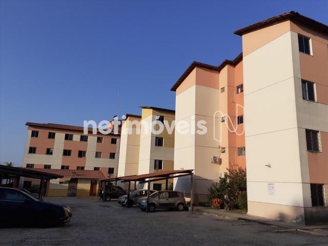 Apartamento à venda com 2 dormitórios em Serrinha, Fortaleza cod:769589 - Foto 9