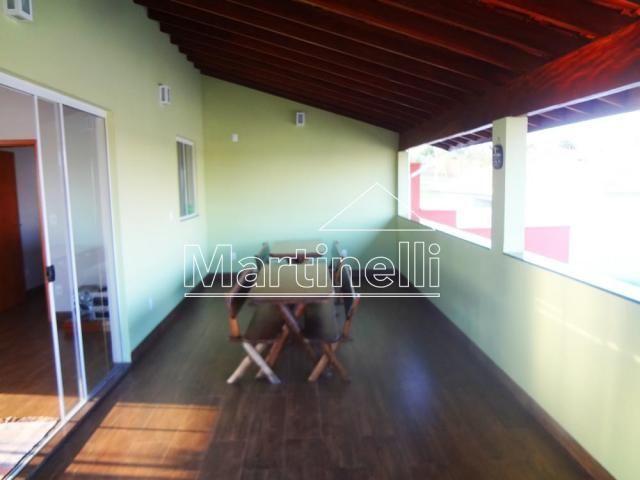 Casa de condomínio à venda com 4 dormitórios cod:V17265 - Foto 13