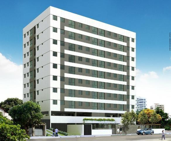 Rl-Apartamento 2 quartos Olinda-Bairro novo-ao lado shop.Patheo