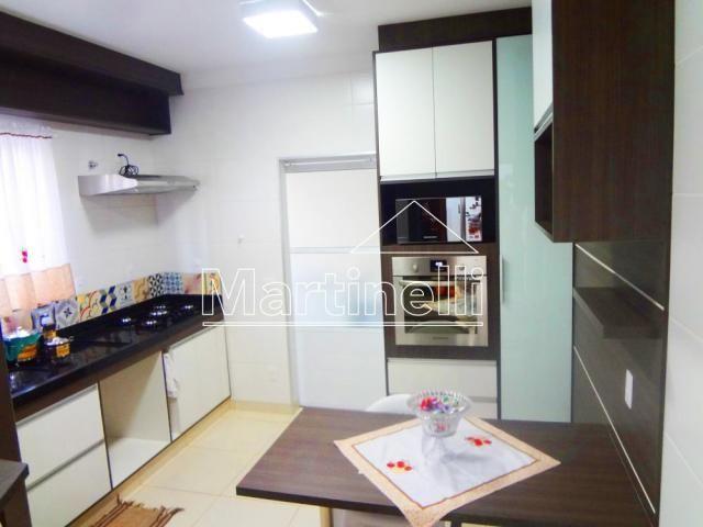 Casa de condomínio à venda com 4 dormitórios cod:V17265 - Foto 5