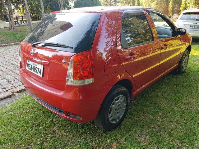 Fiat palio 2008 - Foto 4