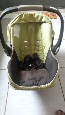 Bebê conforto 150  - Foto 2