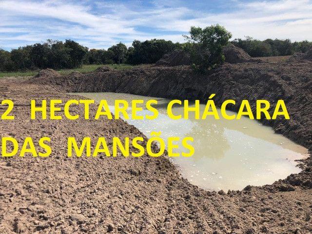 Oportunidade de Investimento Chácara das Mansões 2 Hectares