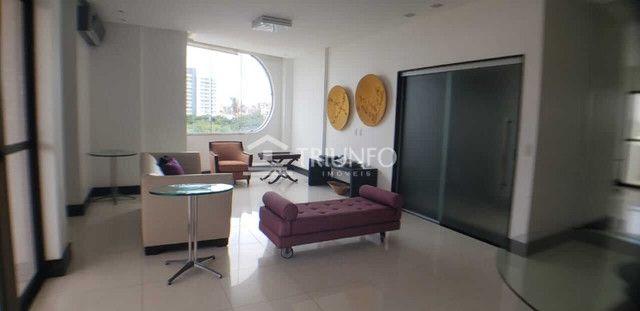MK - Apartamento com 04 Suítes no Olho D'água (TR53979)