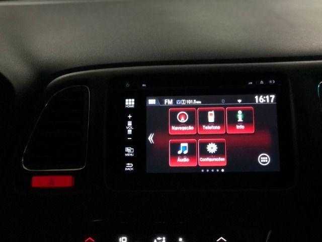 Honda HR-V Touring 1.8 - Foto 10