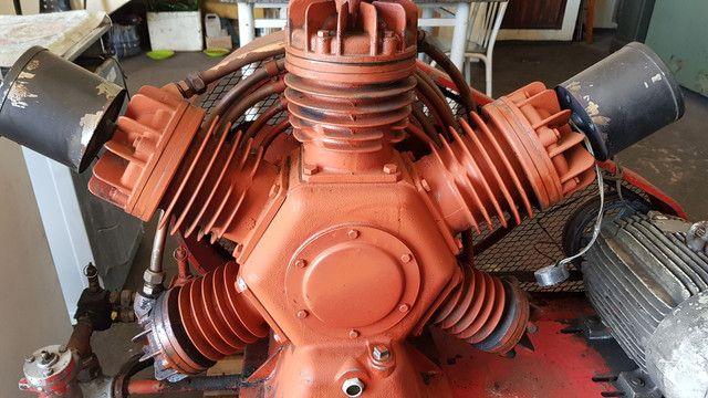 Compressor R$ 6000,00 - Foto 2