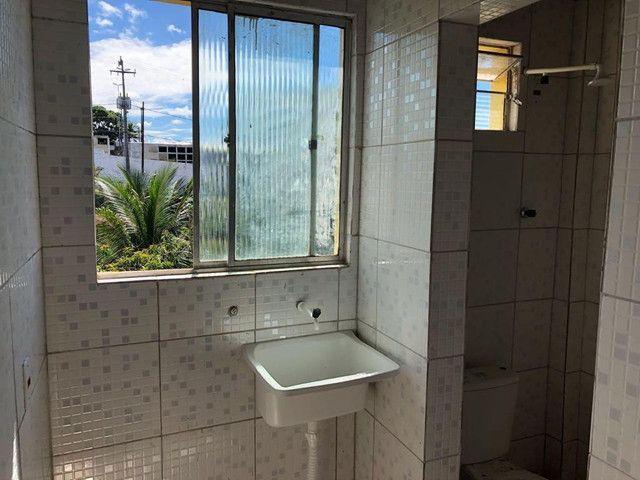 Flats Tops c/ suíte novos c/30 m2 extra P/ dos carvalhos  - Foto 6